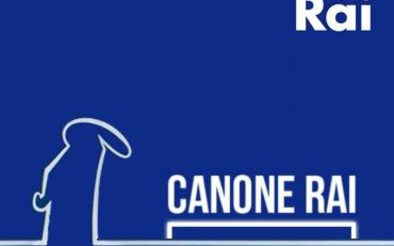 CANONE SPECIALE RAI: CHIARIMENTI