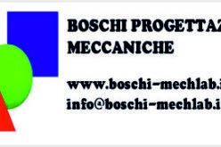 Boschi Progettazioni Meccaniche