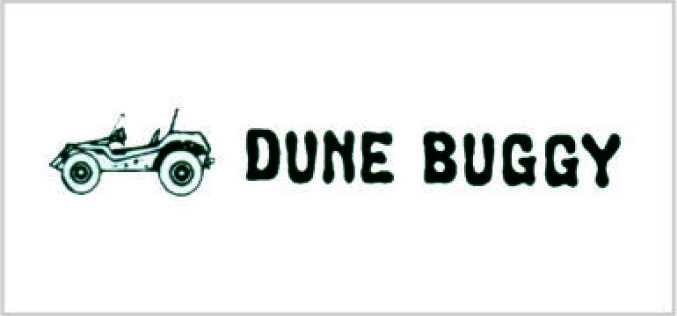 Dune Buggy – abbigliamento uomo