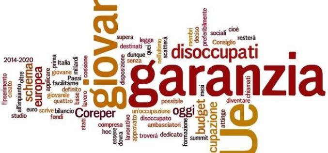 GARANZIA GIOVANI: opportunità per imprese e giovani
