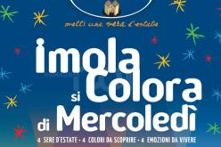 IMOLA DI MERCOLEDÌ 2014: MODULO DI ADESIONE PER OPERATORI