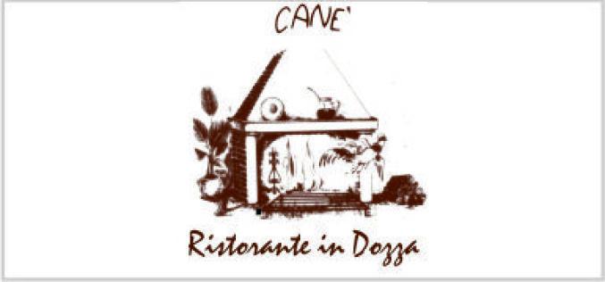 Albergo Ristorante Canè