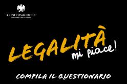 LEGALITA' MI PIACE: mobilitazione nazionale il 27 novembre