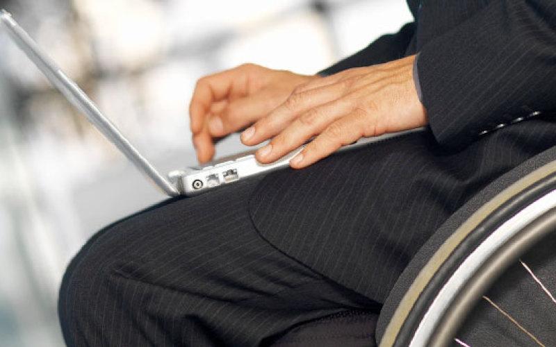 Prospetto informativo disabili 2013