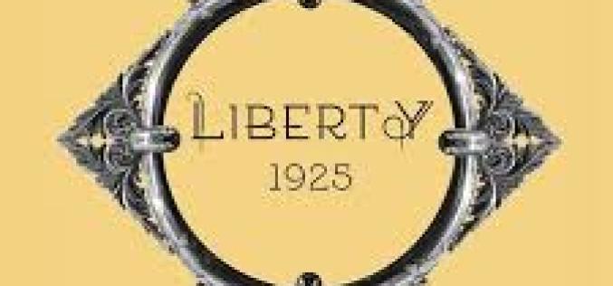 Liberty 1925