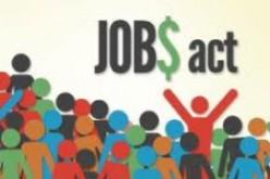 """CONVERTITO IN LEGGE IL DECRETO LAVORO (""""JOBS ACT"""")"""