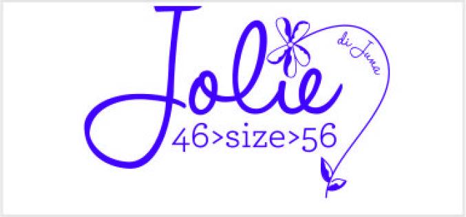 Jolie – abbigliamento taglie comode