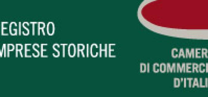 REGISTRO DELLE IMPRESE STORICHE ITALIANE: riapertura delle iscrizioni