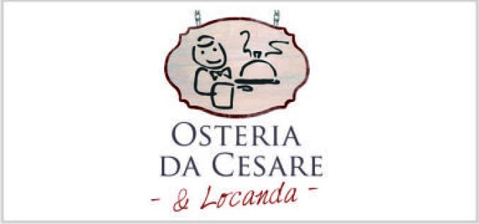 Osteria da Cesare