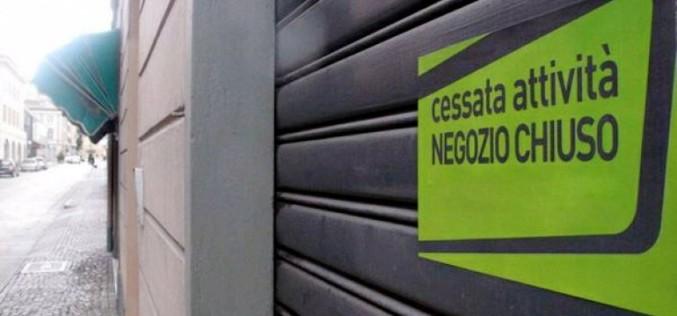 Commercianti: indennizzo a chi CESSA l'attività