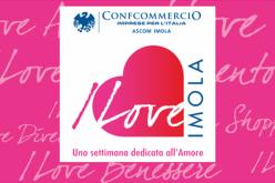 I LOVE IMOLA – una settimana dedicata all'amore