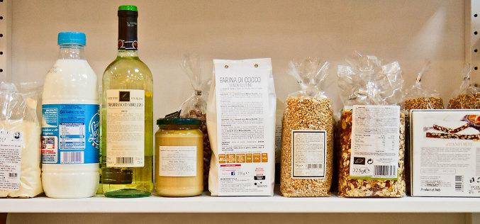 Sicurezza Alimentare: approccio semplificato per facilitare le donazioni di prodotti alimentari