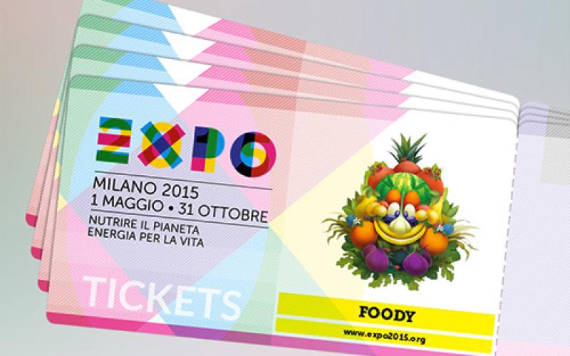 Convenzione per l'acquisto di biglietti Expo 2015 a prezzo dedicato