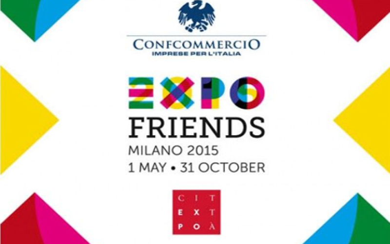 Expo Friends