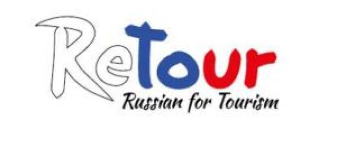 "Progetto ""RETOUR. Russian for Tourism"""