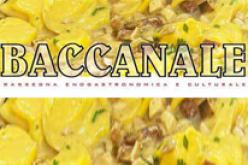 Partecipazione Baccanale 2015