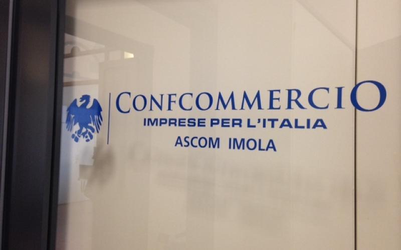 Lutto in Confcommercio Ascom Imola, morto Luigi Darchini