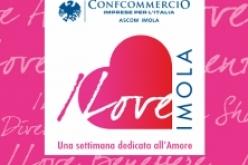 I Love Imola 2016 – una settimana dedicata all'amore