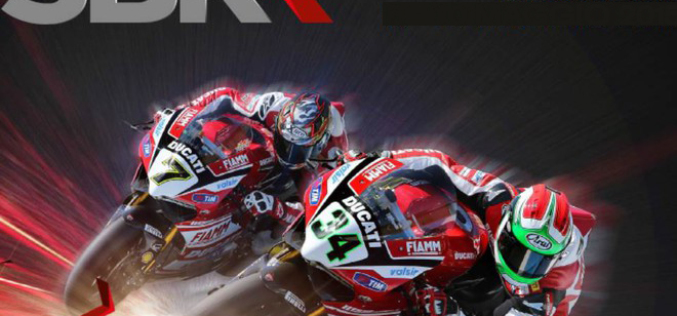 Il commercio per la Superbike