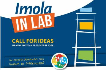 IMOLA IN LAB – call for ideas