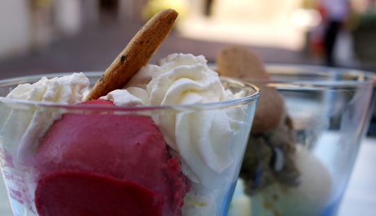 Ricerca gestori di attività di somministrazione bevande e gelati