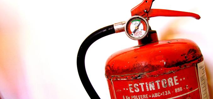 La normativa antincendio nei pubblici esercizi