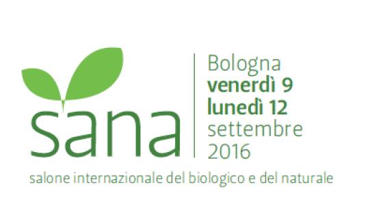 SANA Bologna 2016: invito Seminario sul Gluten Free per operatori del settore alimentare