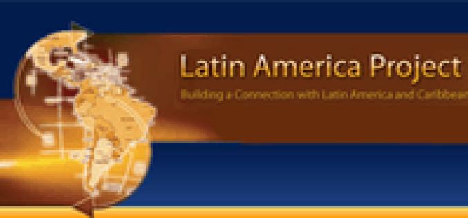 Progetto America Latina: missione in Colombia e Cile