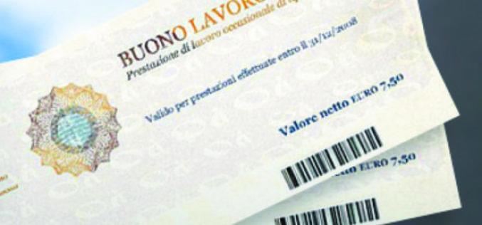 COMUNICAZIONE PREVENTIVA VOUCHER: istruzioni operative dell'ispettorato nazionale del lavoro