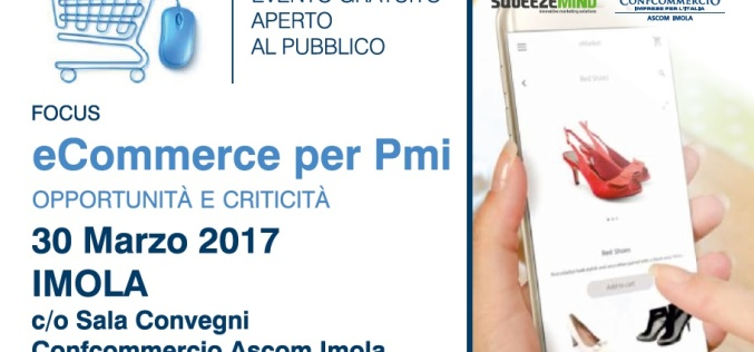 E-commerce per PMI: opportunità e criticità