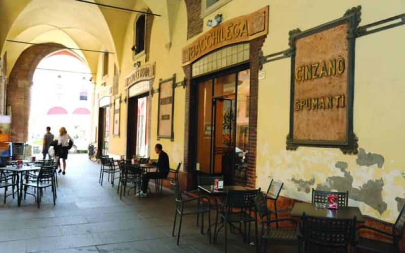 """Gestione locali """"ex Bar Bacchilega"""": nuovo bando di gara"""