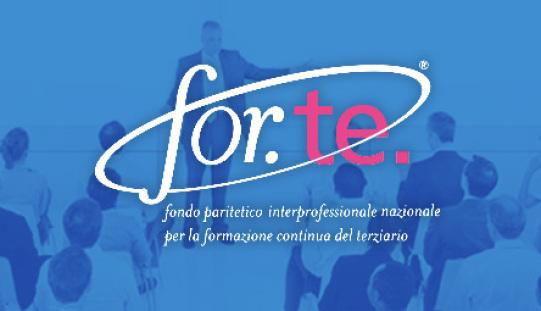 Formazione finanziata: novità sul Fondo For.te