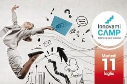 Innovami Camp: Martedì 11 luglio a Imola