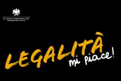 Giornata della Legalità: 21 novembre 2017