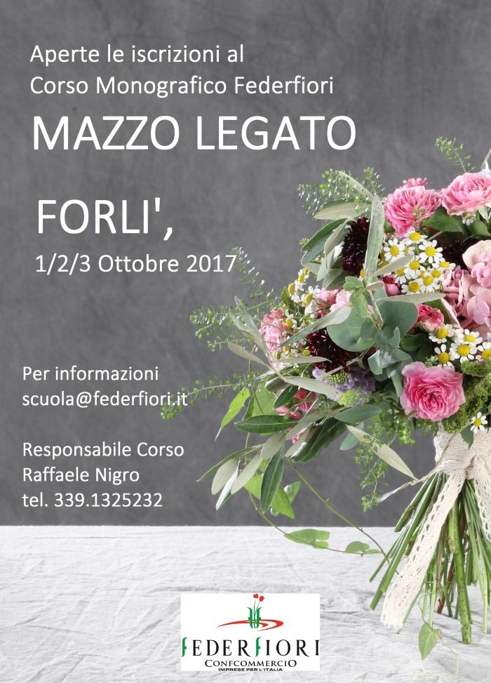 Mazzo legato Forli