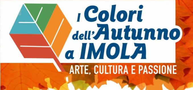 I colori dell'autunno a Imola – arte, cibo, cultura e passione