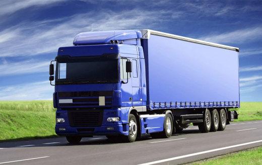 Trasporto merci: contributi per investimenti 2017-2018