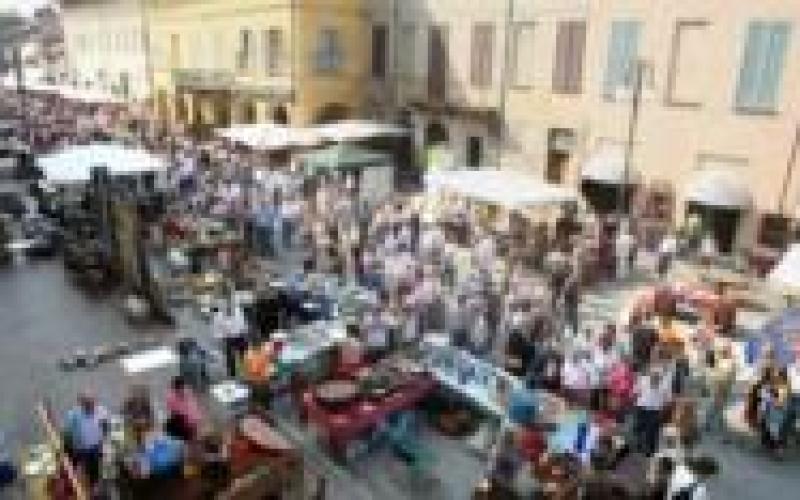 Pubblicazione dei posteggi liberi in Emilia Romagna