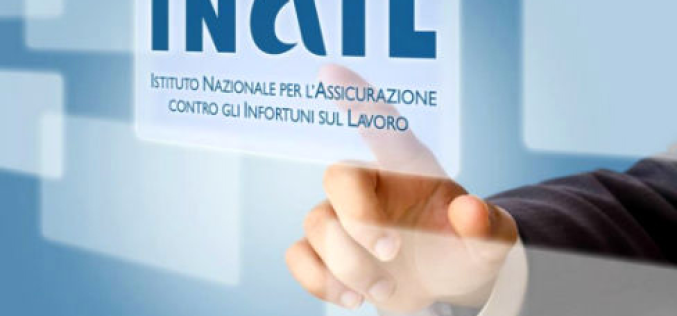 Comunicazione all'INAIL per infortuni di almeno un giorno