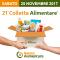21° edizione della COLLETTA ALIMENTARE