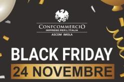 BLACK FRIDAY: il 24 novembre è il venerdì dello shopping