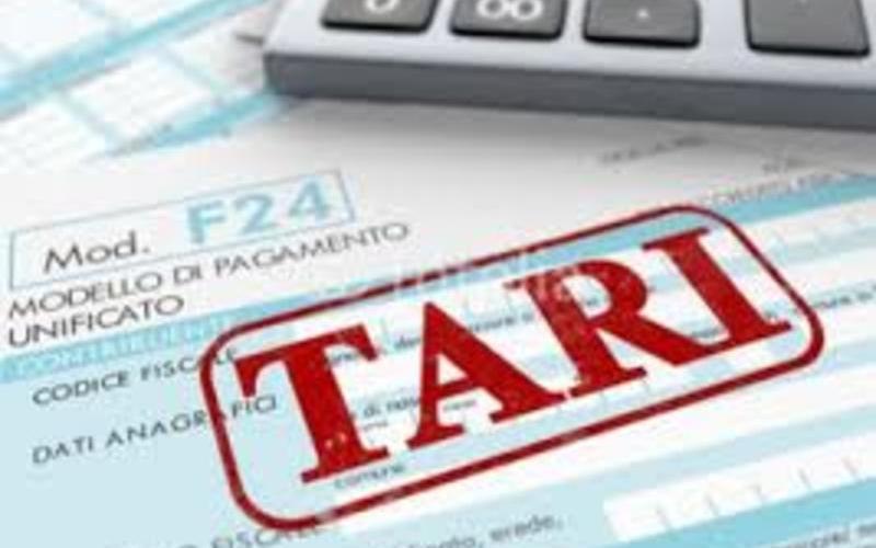 TARI 2017: il pagamento può avvenire solo con F24