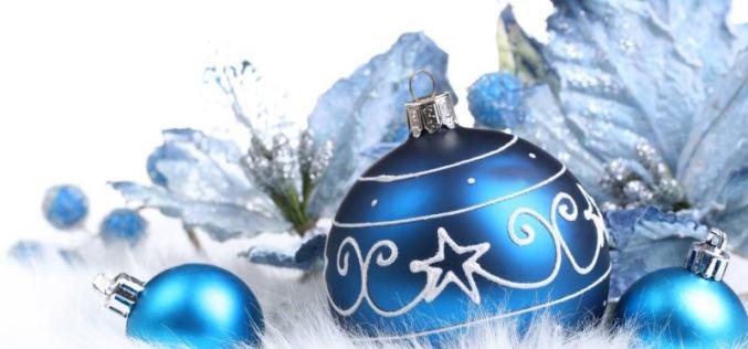 Chiusura uffici per festività natalizie