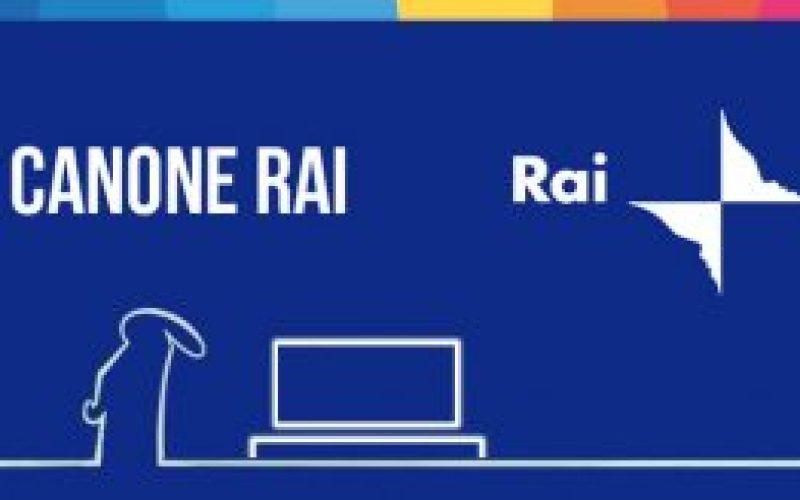 Canone speciale RAI – rinnovo entro il 31 gennaio 2018