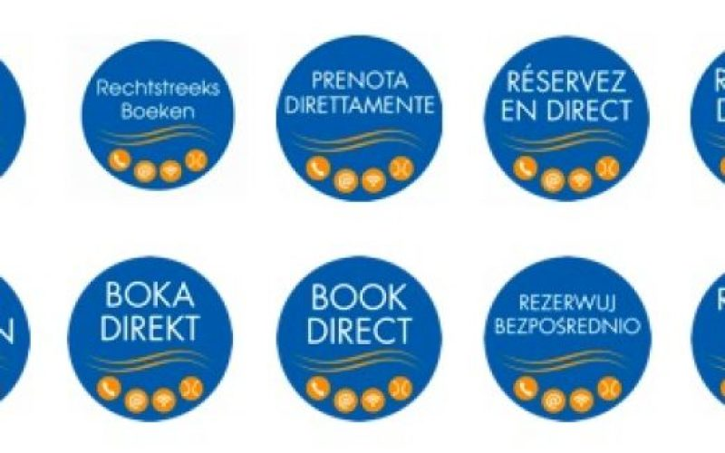 Strutture ricettive: manuale sulla promozione delle prenotazioni dirette