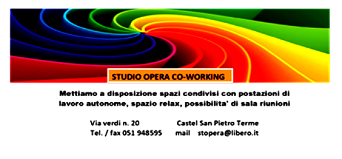 Studio Opera co-working