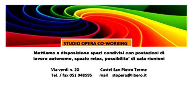 Studio Opera co-working