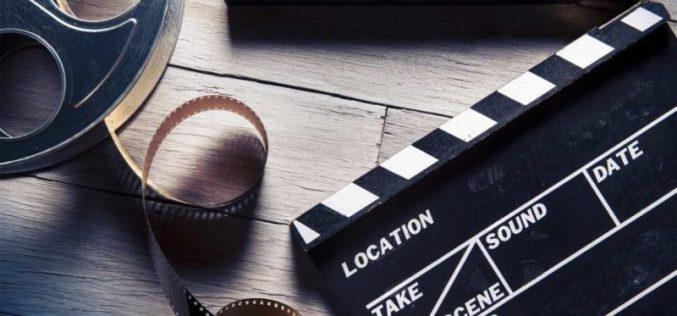 Cinema e audiovisivo: contributi per festival e rassegne