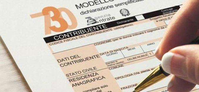Scegli la professionalità e la convenienza per la tua dichiarazione dei redditi!
