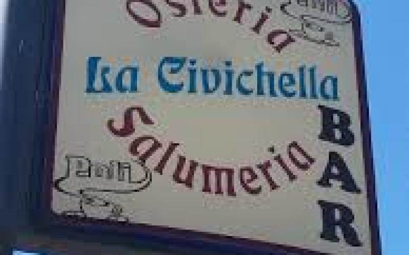 Salumeria Bar Osteria la civichella